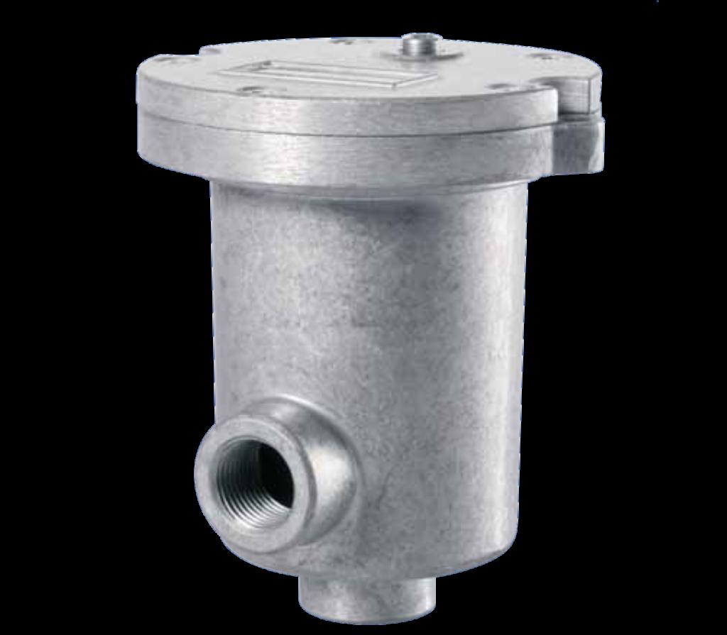 Фильтр сливной или всасывающий AFR