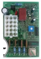 SCE-10 Контроллер плавного движение для лифтов