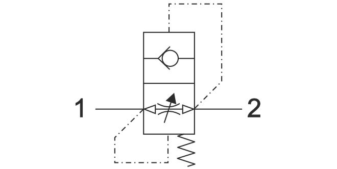ACV Предохранительный клапан