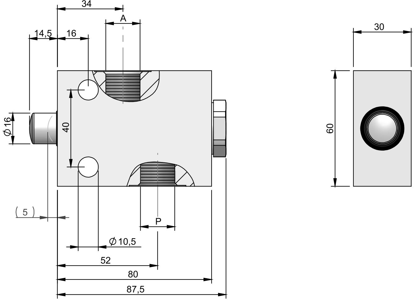 ESV-S схема