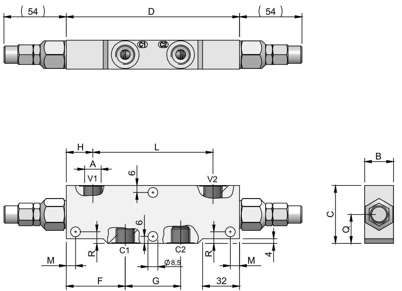 LHV-2-SS схема