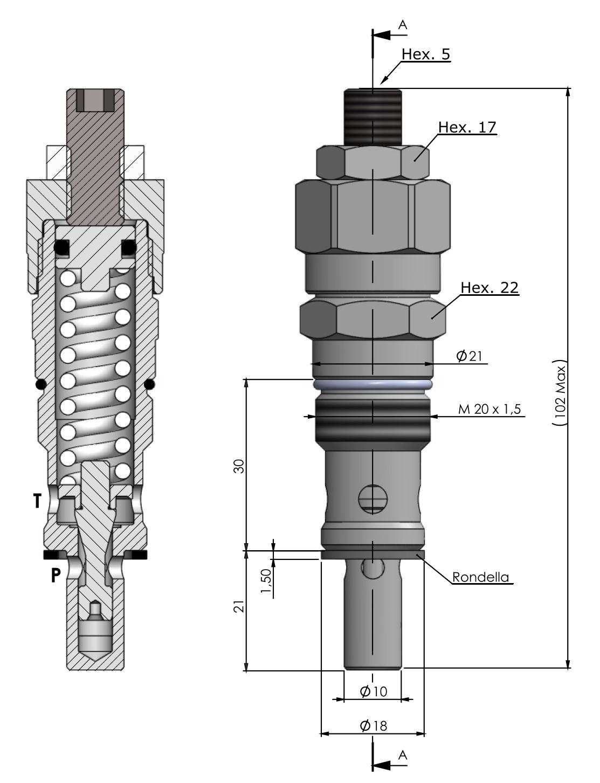 RVD-30 схема