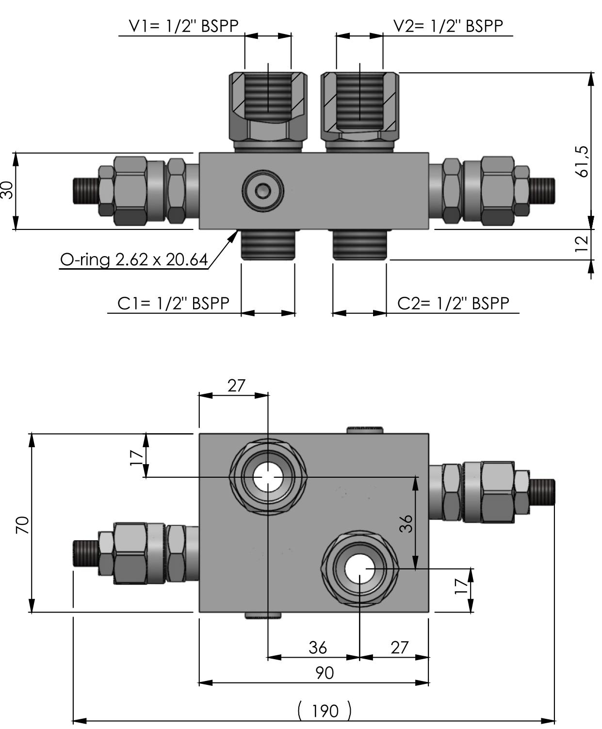 RVD-DI-OMP-OMR-30 схема