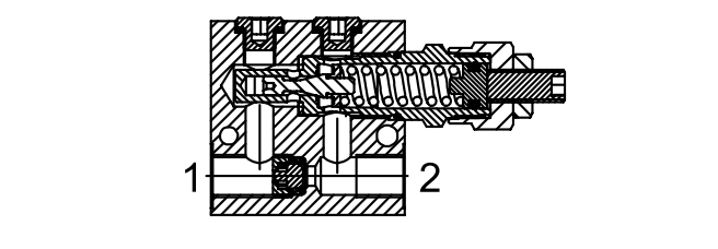 RVD-MS-30 срез
