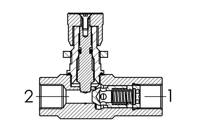 FCV-1-90 срез