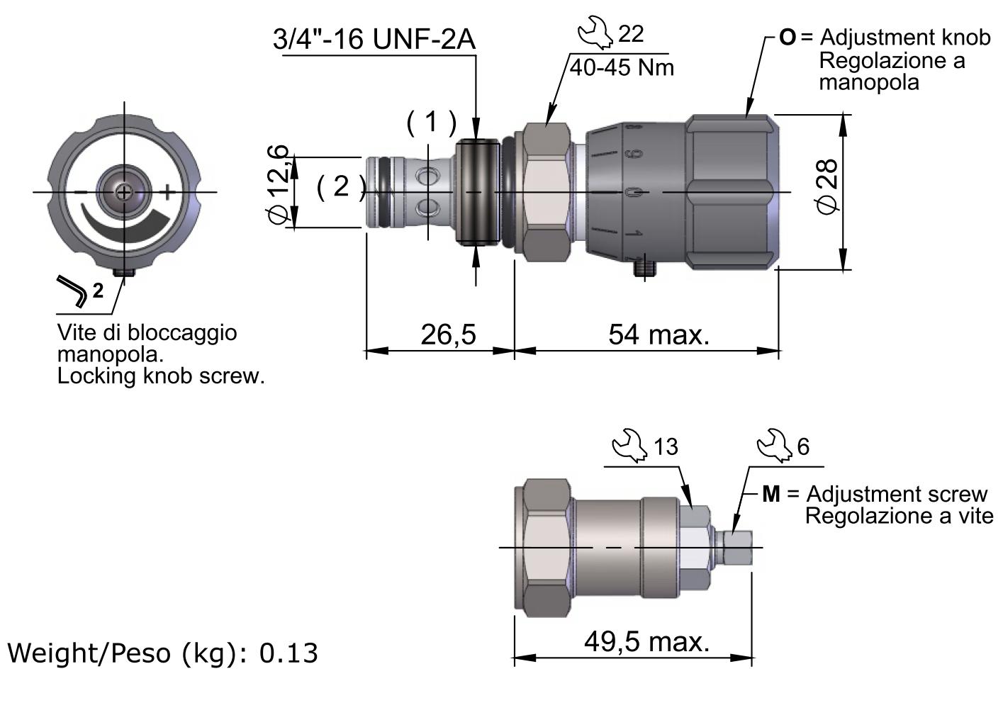 FCV-2-512-501 схема