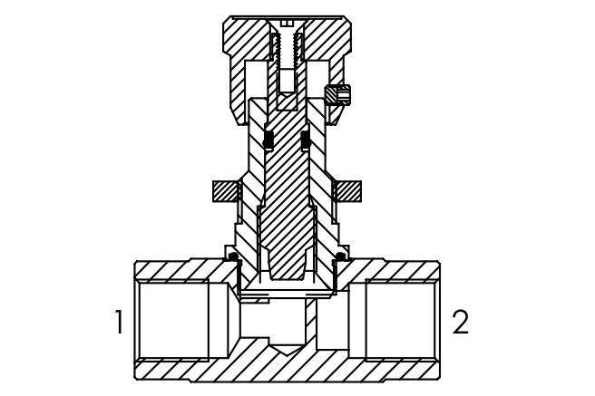 FCV-2-90 срез
