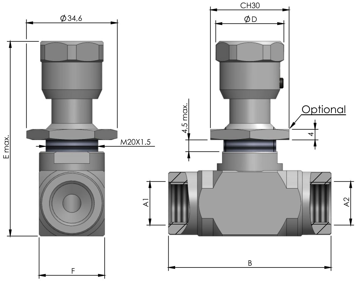 FCV-2-90 схема