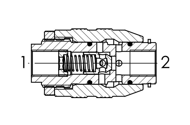 FCV-1 срез