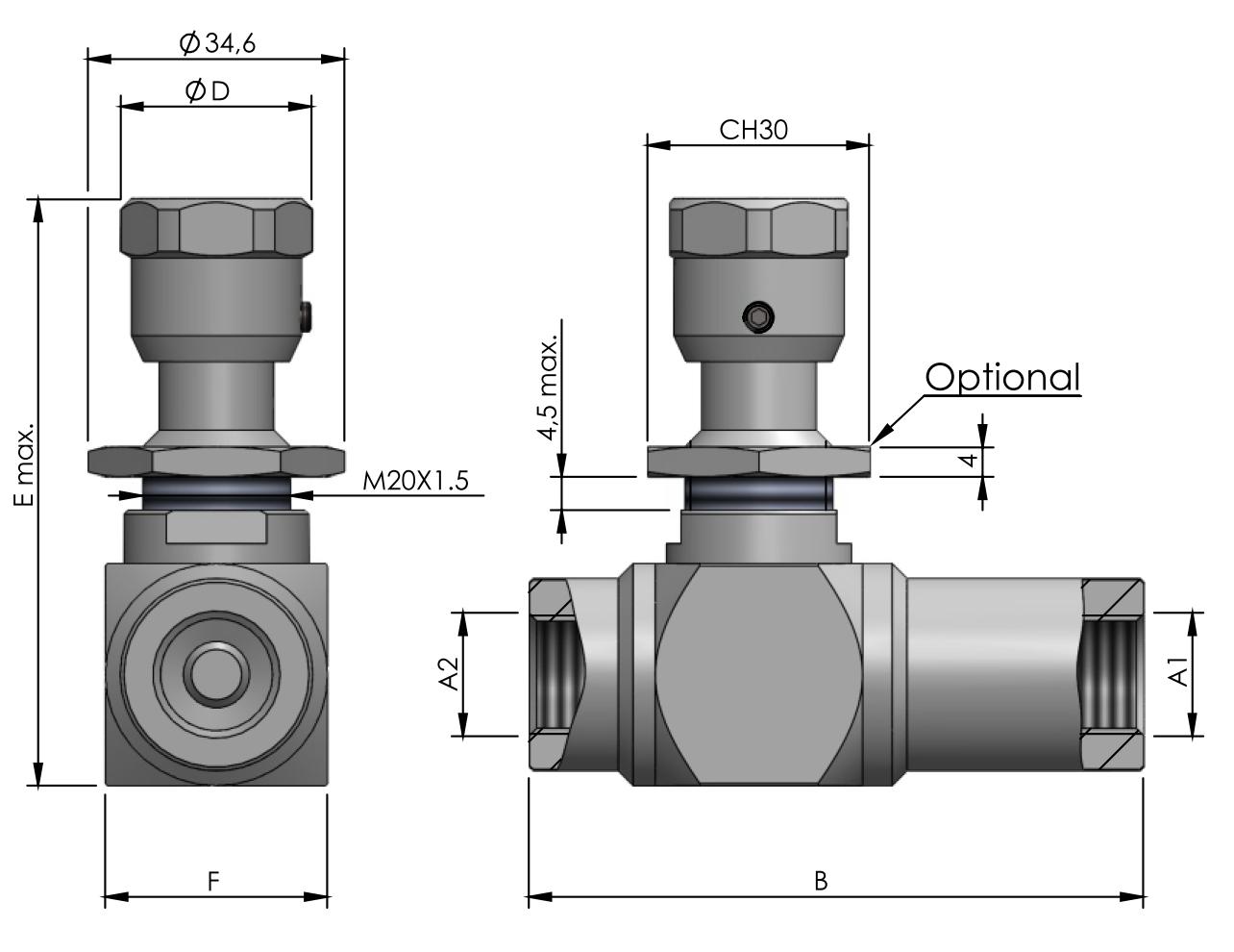 FCV-1-90 схема