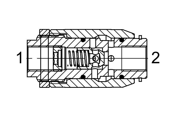 FCV-1-EX срез