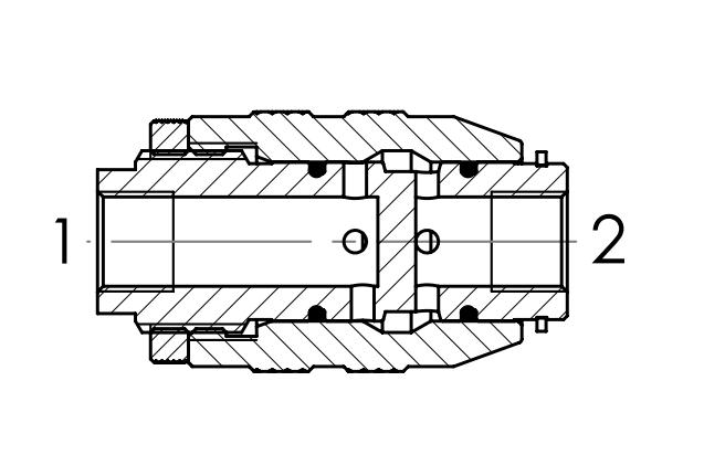 FCV-2-EX срез