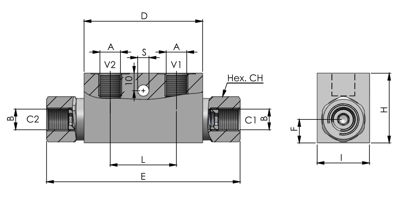 POC-2 схема