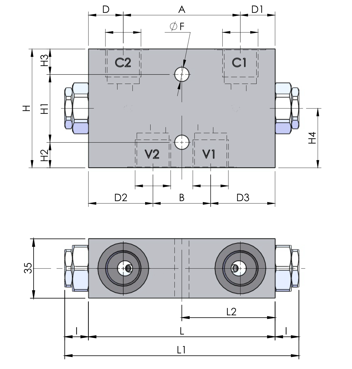 POC-2-IL схема
