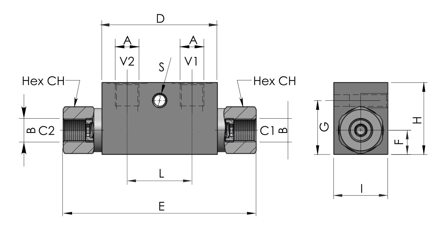 POC-2-S схема