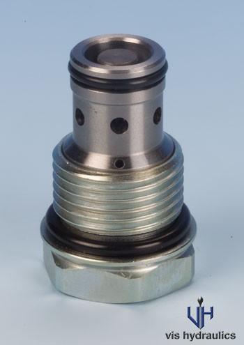 Клапан обратный CVZ0.S10, картриджный тип