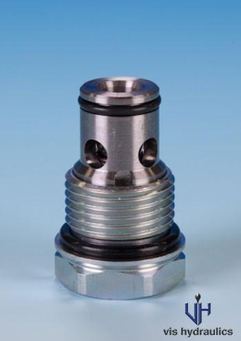 Обратный клапан CVH0.S10, Картриджный тип