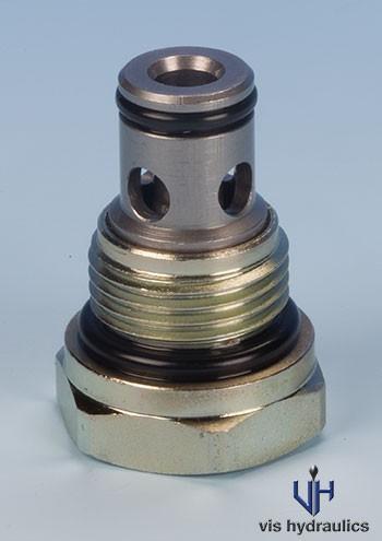 Обратный клапан CVC0.S08, Картриджный тип