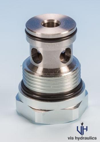 Обратный клапан CVC0.M33, Картриджный тип