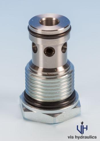 Обратный клапан CVC0.S12, Картриджный тип