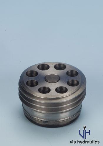 Обратный клапан серии CVD0, Ввертной тип