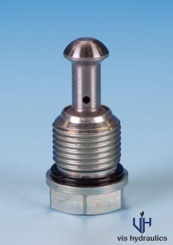 Обратный клапан ICV0.M18, Гибридный тип