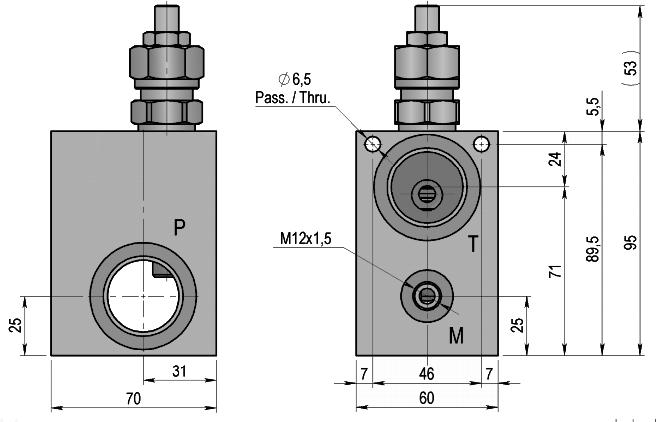 RVD-M-80 Draw